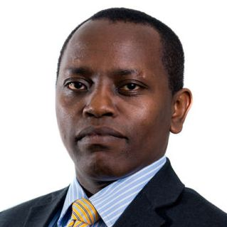 ANTHONY NJOGU